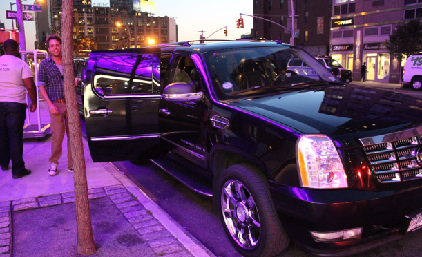 Prive Chauffeur in New York