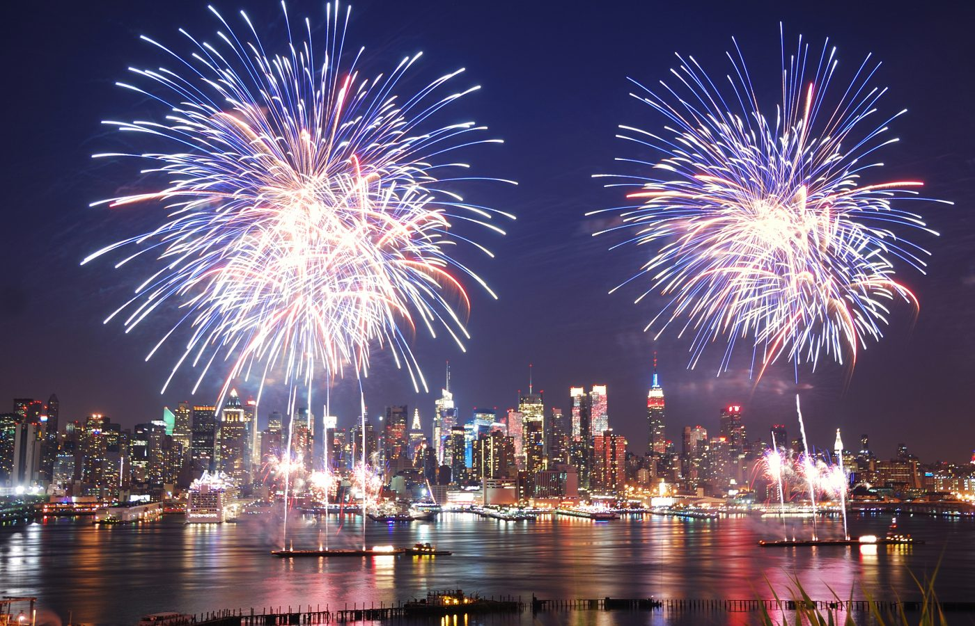 Nationale Feestdagen in New York